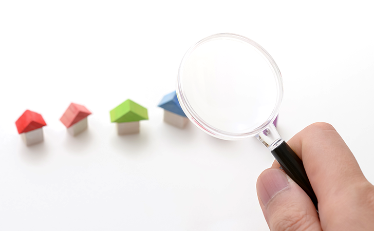 優れた物件とは物件情報のどこを見れば判断できる?