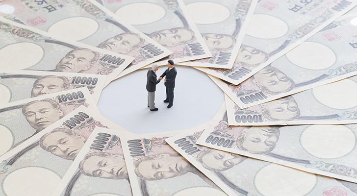不動産投資メリット お金を借りて出来る唯一の投資方法